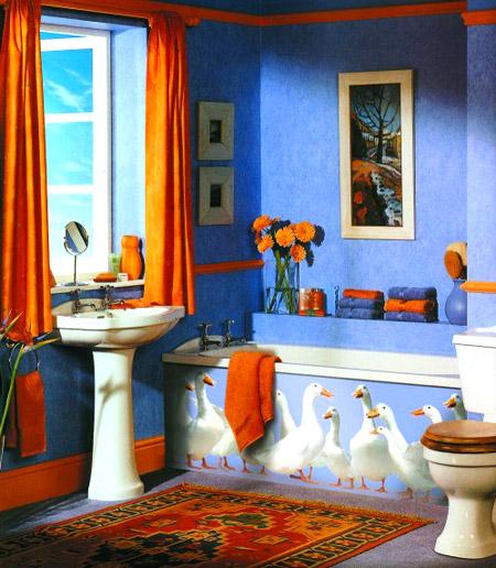 حمام منازل انيق اروع تصاميم للحمامات